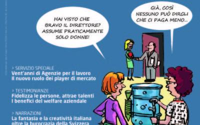 Intesa Sanpaolo assieme a Seri Jakala: nasce un nuovo player per il welfare